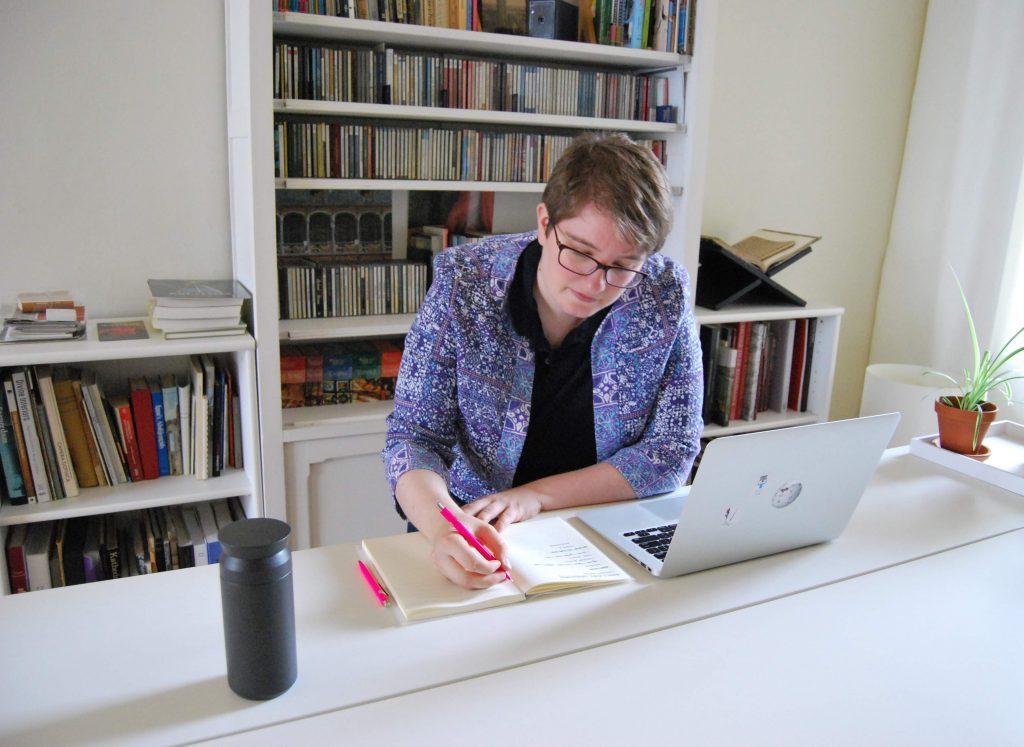 cliophilia historisch projectbureau Karla Vanraepenbusch
