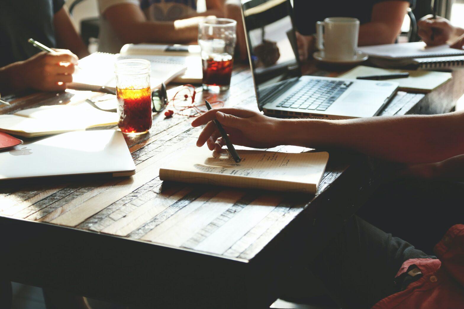 Websites die helpen betere teksten schrijven