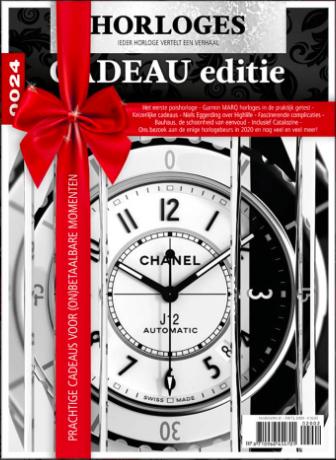 Horloges 0024 Magazine